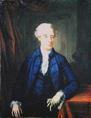 Simon Harcourt, 1st Earl Harcourt - Harcourt by Robert Hunter