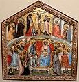 Simone dei crocifissi, anconetta, 1390-95 ca. 01.jpg