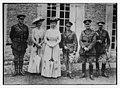 Sir Arthur S. Loggett, Queen Mary, Prince of Wales LOC 21713733391.jpg