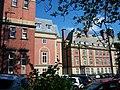 Sir James Spence Institute, Newcastle University, 5 September 2013 (3).jpg