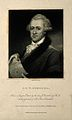 Sir William Herschel. Stipple engraving by E. Scriven after Wellcome V0002726.jpg