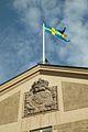 Skaraborgs regemente kanslibyggnad detalj.jpg