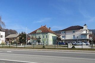 Municipality of Škofljica Municipality in Slovenia