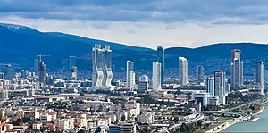 Skyscrapers in Izmir - Turkey.jpg