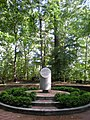 Slave Memorial - Mt. Vernon, Virginia - Stierch.jpg