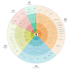 Social determinants of health - Social Determinants of Health Map