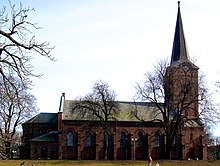 Sofienberg kirke
