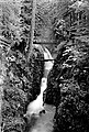 Sol Duc Falls. (Note rustic bridge near top of Falls). Olympic National Park. (edf95be38be546989d25fded88ff7203).jpg