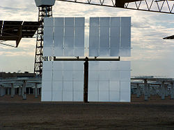 Sonenergie en die Aarde se seisoene