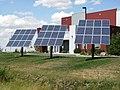 Solar collectors in Pullman, near Hopkins, CT. (4936781831).jpg