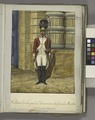 Soldat de la garde de honneur du Grand Maitre (NYPL b14896507-1535143).tiff