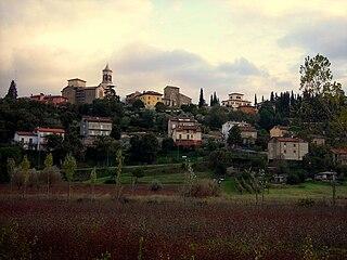 Frazione in Umbria, Italy