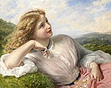 Sophie Anderson The song of the lark.jpg