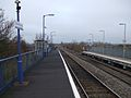 South Greenford stn look north.JPG