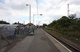 South Woodham Ferrers railway station in 2008.jpg