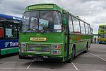 Southdown coach 1835 (UUF 335J), 2012 North Weald bus rally.jpg