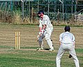 Southwater CC v. Chichester Priory Park CC at Southwater, West Sussex, England 041.jpg