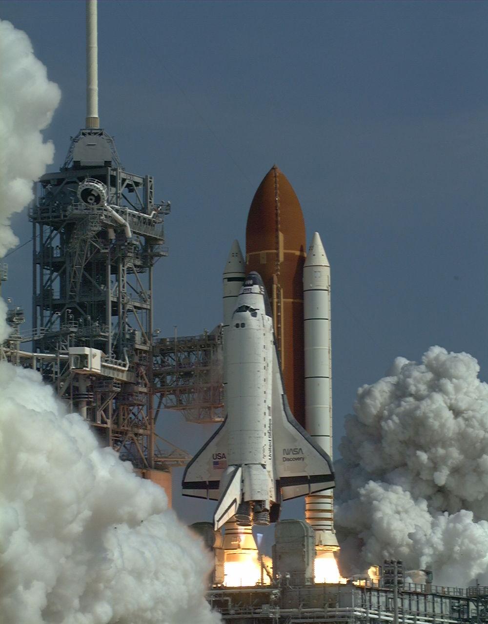 File:Space Shuttle STS-70 Launch DSC00001.jpg - Wikimedia ...