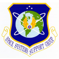 Space Systems Support Gp emblem.png