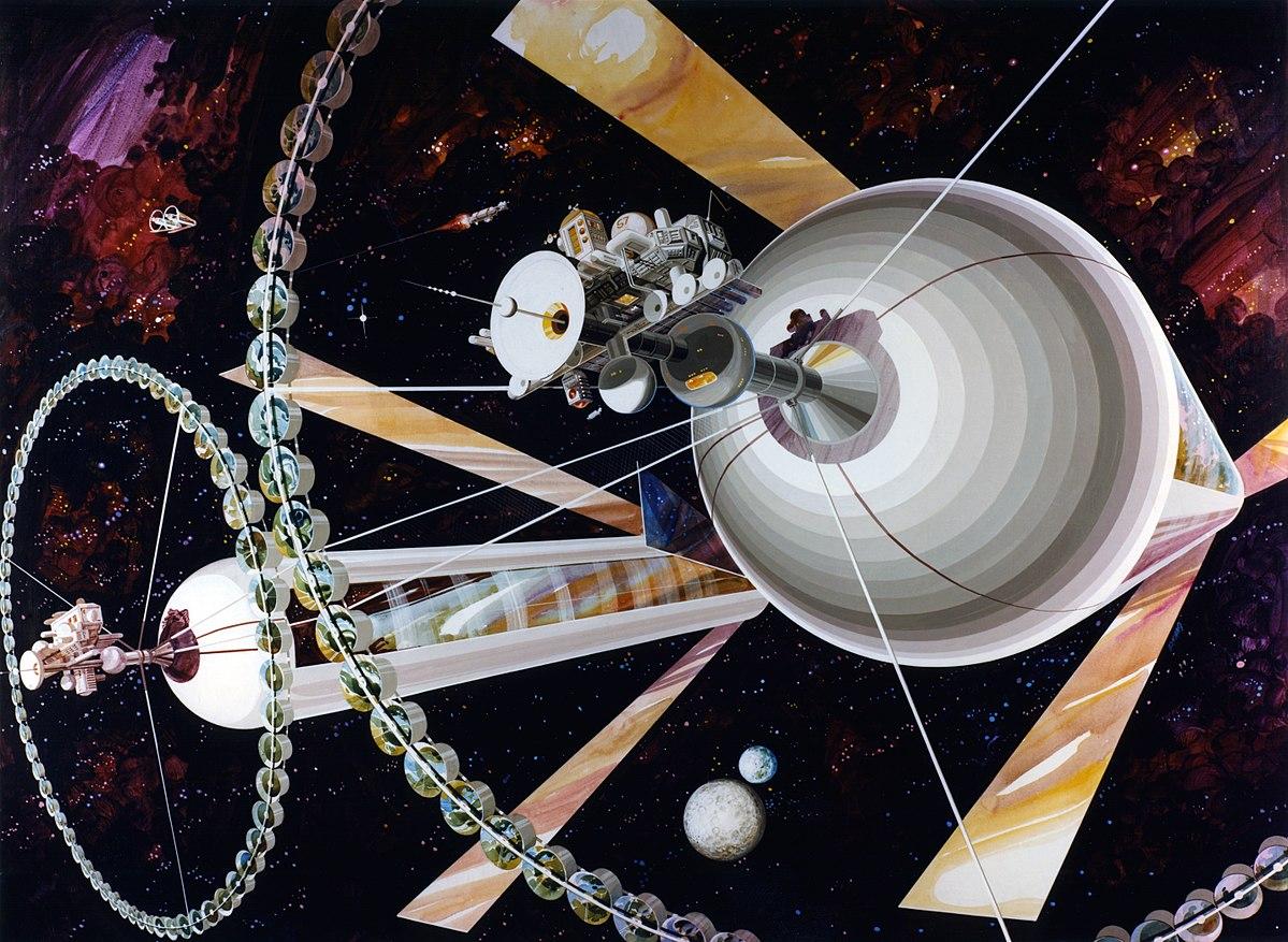 Space Habitat