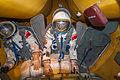 Spacecraft, replica, Soyuz re-entry module.jpg