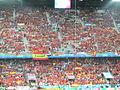 Spanish football fans.JPG