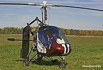 SparrowHawk gyroplane on grass.jpg