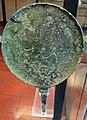 Specchio inciso con zeus, eos, thetis e athena, da civitella san paolo, 500-475 ac ca..JPG