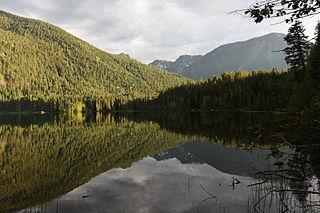 Monashee Provincial Park provincial park in British Columbia, Canada