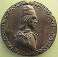 Sperandio, medaglia di giovanni bentivoglio, 1482.JPG