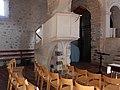 Spiez, église du château. Chaire vers 1520.jpg