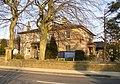Springfield Surgery, Park Road, Bingley - geograph.org.uk - 388248.jpg