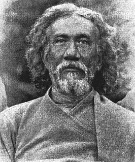 Swami Sri Yukteswar Giri Indian yogi and guru