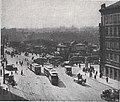 Städtische Straßenbahnen Wien 1903–1913 (page 127 crop) – Kreuzung der verlängerten Kärntnerstraße mit der Lothringerstraße 1912.jpg