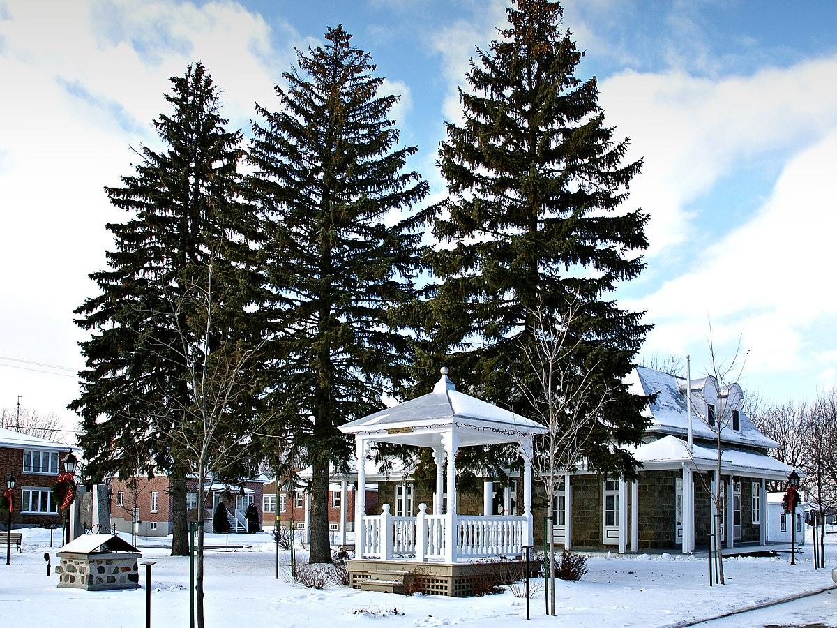 Saint Damase Mont 233 R 233 Gie Quebec Wikipedia