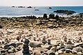 St. Agnes, pillars of stones - geograph.org.uk - 448530.jpg