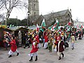 St. David's Day parade, Cardiff 2015 - geograph.org.uk - 4367145.jpg