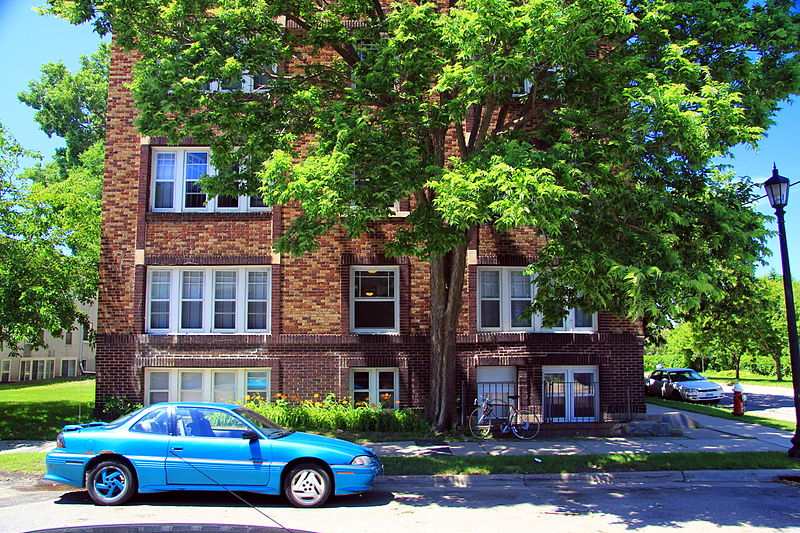 Th Street Apartments Springfield Tn