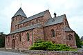 St. Johannes Baptist, Nideggen, Kirchgasse 02.JPG