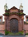 St. Josef, Kollnau - Portal.jpg