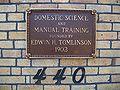 St. Pete Domestic Sci Bldg plaque01.jpg