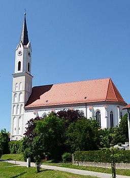 St. Peter Ergolding