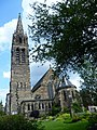 St. Peters Episcopal Church, Lutton Place (geograph 2510188).jpg