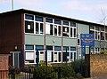 St Alban's Primary School, Holborn - geograph.org.uk - 787599.jpg