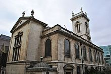 St Andrew Holborn (church) 20130413 029.jpg