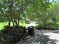 St Charles Avenue at Audubon Park New Orleans 11 June 2020 10.jpg