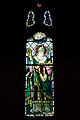 St Clement Church, stained glass window 02.JPG