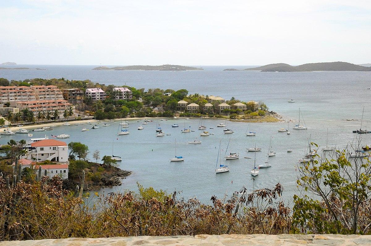 Saint John Virgin Islands u2013 Travel