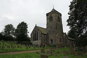 Sleights - St John's Church
