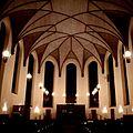 St Katharinen Kirche, Frankfurt - panoramio.jpg